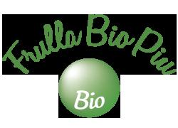 Logo Frulla Bio Più