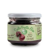 Solo Frutta Bio Ciliegie
