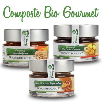 composte bio gourmet